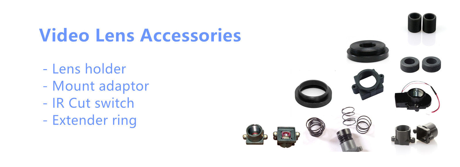 China best Video Lens Accessories on sales