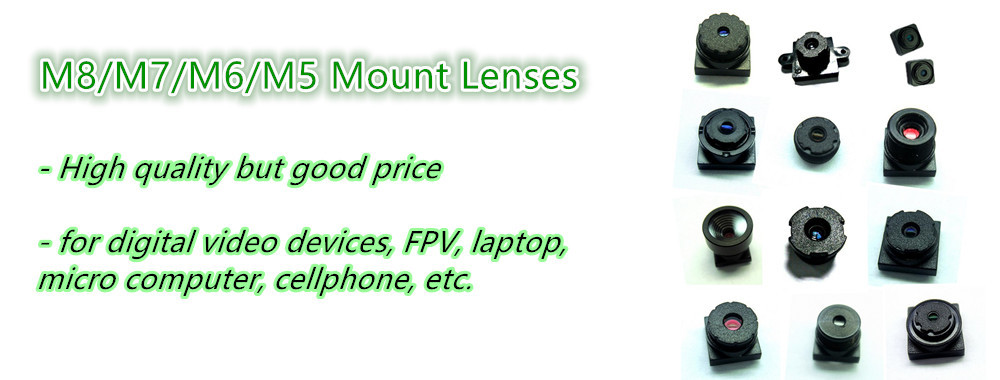 China best Megapixel M10/M9/M8/M7/M6/M5/M4 Mount Lenses on sales