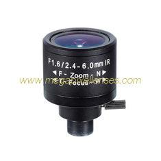 Megapixel M12/D14 Mount Vari-focal Lenses