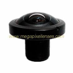 Megapixel Fisheye Lenses
