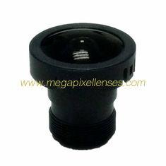 Megapixel S-Mount(M12x0.5) Board Lenses