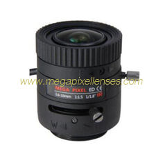 Megapixel C/CS Mount Vari-Focal Lenses