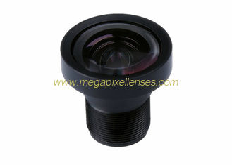 Megapixel Low Distortion Lenses