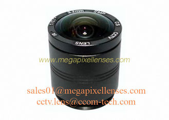Megapixel CS Mount Fixed/Mono-Focal Lenses
