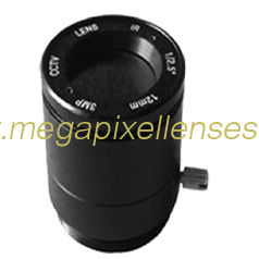 "1/2.5"" 12mm F1.8 3Megapixel CS-mount IR CCTV Lens 1251218IRCS-3MP"