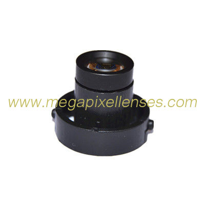 "1/3"" 1/4"" 16mm M12-mount Long Focal Non-distortion Lens for digital telescope"