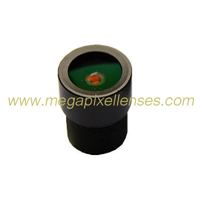 "1/2.7"" 3.65mm 5Megapixel M9x0.5 mount 120Degree wide angle lens for OV4689/OV2710/IMX122/AR0330"