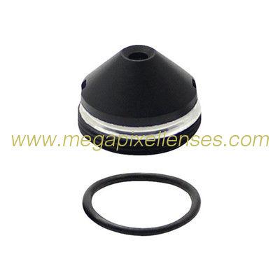 2.8/3.7/4.3/6mm Megapixel M12x0.5 Mount Waterproof Sharp Cone Pinhole Lens for covert cameras