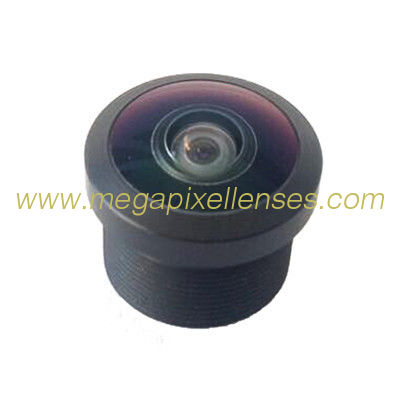 "1/2.7"" 1.78mm Megapixel M12 mount 190degree wide angle lens for PC1099/PC90332"
