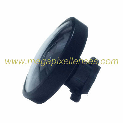"1/2.7"" 2.85mm F2.4 8Megapixel M12x0.5 mount 138Degree wide angle lens for OV2710/OV4689/OV10635"