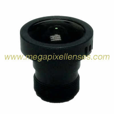 "1/2.3"" 2.71mm F2.8 12Megapixel M12x0.5 Mount 149degree wide angle lens for Gopro Hero cameras"