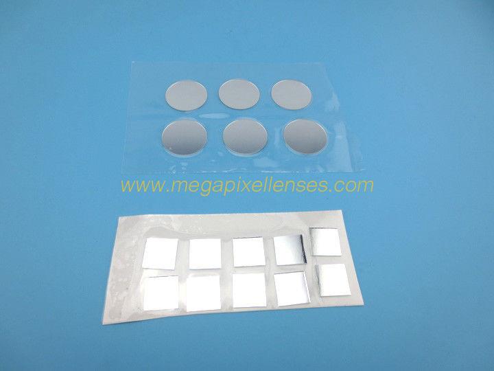 UV/IR 850nm low pass IR-Cut filter, 650nm plus 850nm bimodal