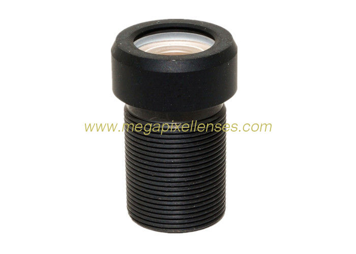 "1/3"" 5.49mm F1.6 2Megapixel M10x0.5 mount ADAS car lens, lens for ADAS car system"