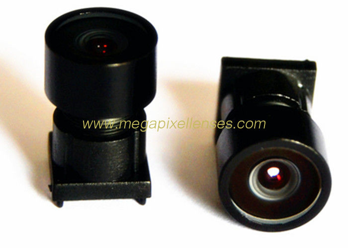 "1/3"" 3.0mm F2.4 5Megapixel M7*0.35 mount 150degree Wide Angle Lens for AR0330/OV5653"