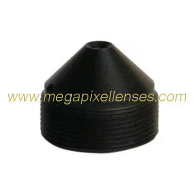 "1/3"" 3.7mm F2.5 2Megapixel M12x0.5 Mount Sharp Cone Pinhole Lens for CMOS/CCD"