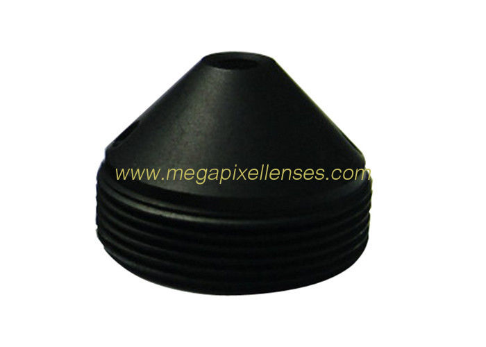 "1/3"" 3.7mm F2.5 Megapixel M12x0.5 Mount Sharp Cone Pinhole Lens for covert cameras"