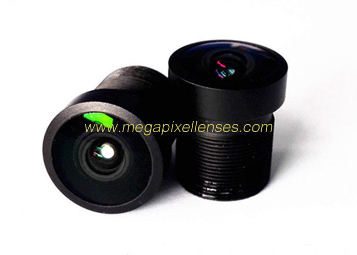 "1/1.8"" 4.0mm 16MP M12x0.5 mount 135Degree Wide Angle Board Lens for IMX178 IMX117 IMX274"