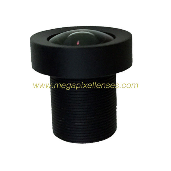 "1/2.3"" 4.5mm F2.5 16Megapixel M12x0.5 mount 100degree Wide angle Lens, Gopro HD camera lens"