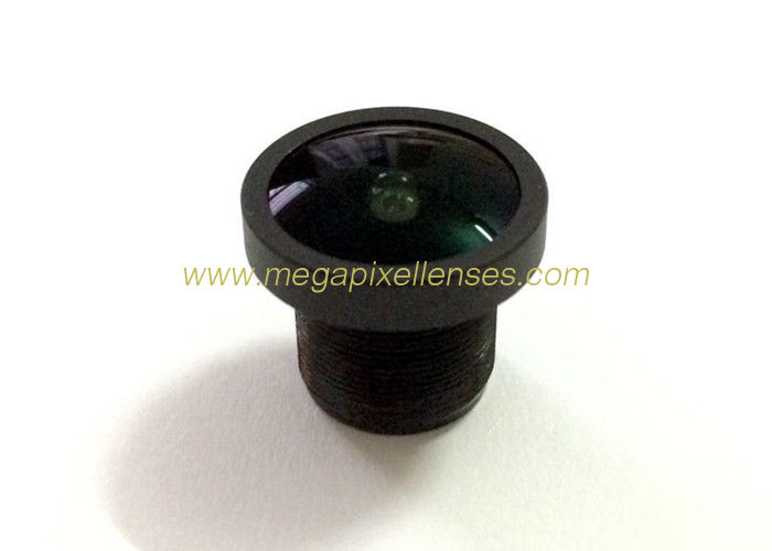 "1/2.3"" 3.25mm F2.8 14Megapixel M12x0.5 mount 150Degree wide-angle lens for IMX078/MN34110/IMX317"