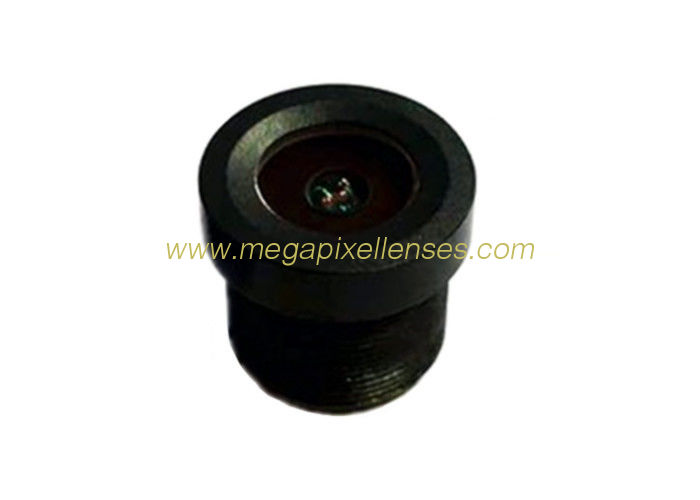 "1/2.7"" 3.2mm F2.0 5Megapixel M12x0.5 mount 144degree wide angle lens for OV2710/OV4689/AR0330/IMX322"