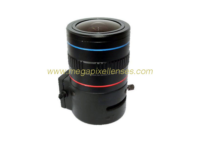 "1/1.8"" 3.8-16mm F1.5 8MP CS mount Manual IRIS/DC Auto IRIS Manual Zoom IR Vari-focal Lens"