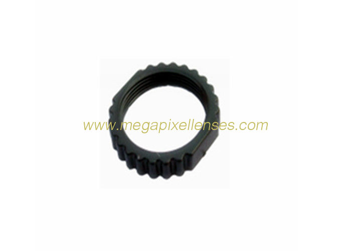 M12 Lens locking ring, plastic M12 board lens fixed ring fastening ring