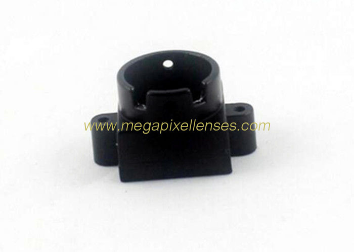 Metal M14 mount Lens Holder, 22mm fixed pitch holder for board lenses, height 15.2mm