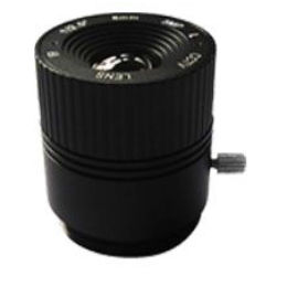 "China 1/2.5"" 8mm F1.6 3Megapixel CS-mount IR CCTV Lens 1250816IRCS-3MPL factory"