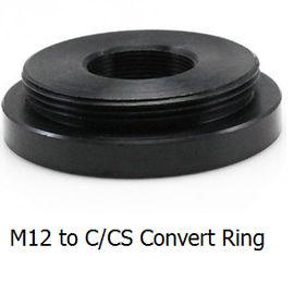 M12 to C/CS Mount Convert Ring, M12 to C/CS mount adapter, Board Lens to CS Mount Adaptor
