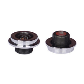 "China 1/4"" 0.9mm M8*0.5 mount 170degree wide angle lens for Vehicle Rear-view mirror factory"