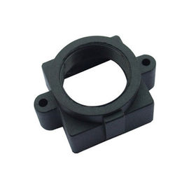 China Plastic M12x0.5 mount Lens Holder, 20mm fixed pitch holder for board lenses, height 10mm factory