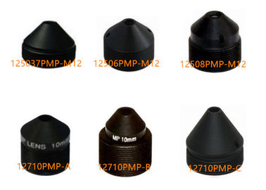 China ECONOMIC 2MP/3MP M12x0.5 Mount Pinhole Lenses for covert cameras, 3.7/6/8/10/12/15/16/22/30/35/45/70mm factory