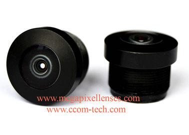 "China 1/3"" 1.08mm 12Megapixel M12x0.5 mount 206Degree Wide Angle Fisheye Lens, 1.08mm fisheye lens for OV4689 factory"