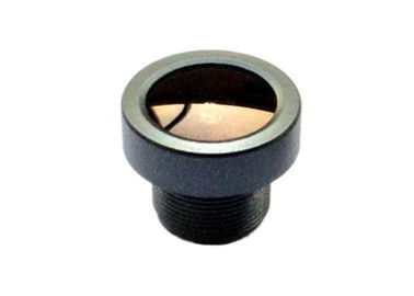 "China 1/4"" 2.3mm F2.0 Megapixel M7*0.35 mount 140degree Wide Angle Lens for 1/4"" 1.3MP~3MP sensors factory"