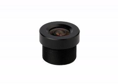 "China 1/2.5"" 3.0mm F2.0 5Megapixel M12x0.5 Mount 122degree wide-angle cctv lens, vehicle cctv lens factory"