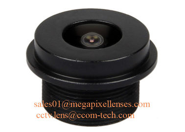 "China 1/3"" 3.2mm F2.5 Megapixel M12x0.5 mount 100degree Waterproof Wide Angle Lens, IP68 automotive camera lens factory"