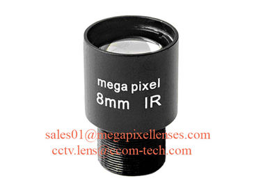 "1/3"" 8mm/16mm F1.6 3MP M12x0.5 Mount Fixed Focal Lens, Star light MTV lens for security cameras"
