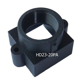 China Plastic/plastic-steel M12x0.5 mount Lens Holder, 20mm fixed pitch holder, height 14.5mm factory