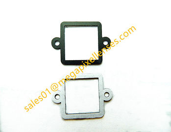 China Plastic Gasket Spacer for Metal Lens Holder with fixed pitch 20mm/22mm, lens holder gasket factory