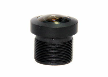 "China 1/4"" 3.15mm F2.35 Megapixel M12x0.5 mount 165degrees wide angle cctv lens for OV9712/MI136 factory"
