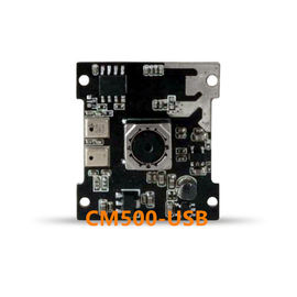 China OV5648 1080P HD Megapixel USB2.0 camera module for face recognition with dual microphones 30fps OTG plug play factory